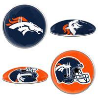 Picture of Denver Broncos Sport Dotts 2 Pack