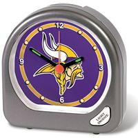 Picture of Minnesota Vikings Alarm Clock