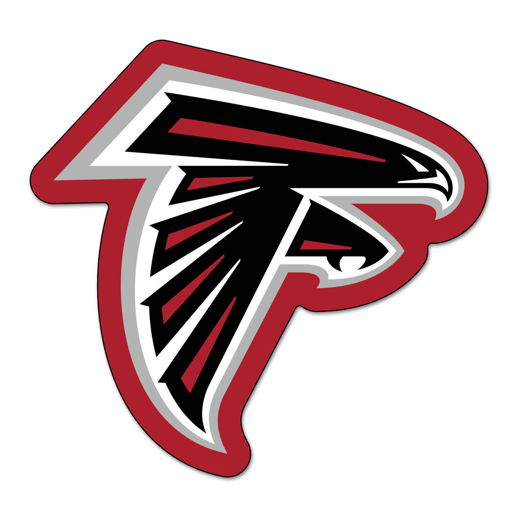 Seteamshop Atlanta Falcons Logo On The Go Go