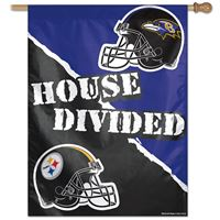Picture for category Pittsburgh Steelers^Baltimore Ravens