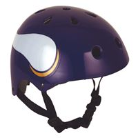 Picture of Minnesota Vikings Multi Sport Helmet Small