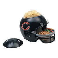 Picture of Chicago Bears Snack helmet