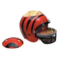 Picture of Cincinnati Bengals Snack helmet