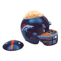 Picture of Denver Broncos Snack helmet