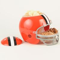 Picture of Cleveland Browns Snack helmet