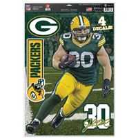Picture for category Green Bay Packers