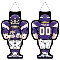 Picture of Minnesota Vikings Windjock