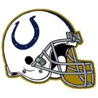 Picture of Indianapolis Colts Plated Pins Clamshell