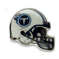 Picture of Tennessee Titans Plated Pins Clamshell
