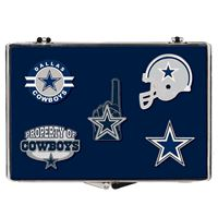 Picture of Dallas Cowboys 5 pc Pin Set