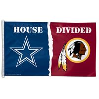 Picture for category Dallas Cowboys^Washington Redskins