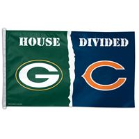 Picture for category Green Bay Packers^Chicago Bears