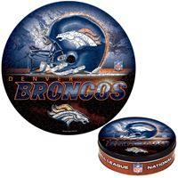 Picture of Denver Broncos Puzzle tin