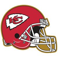 Picture of Kansas City Chiefs Plated Pins Clamshell