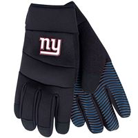 Picture of New York Giants Adult Work Gloves