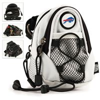 Picture of Buffalo Bills Mini Day Pack White