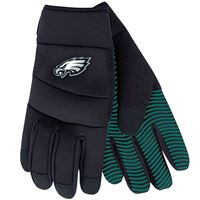 Picture of Philadelphia Eagles Adult Work Gloves