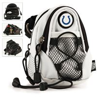 Picture of Indianapolis Colts Mini Day Pack White