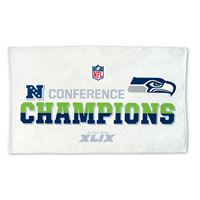 "Picture of Seattle Seahawks Bench Towel 65# - 28"" x 42"""