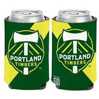 Picture of Portland Timbers Can Cooler 12 oz