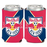 Picture of New York Red Bulls Can Cooler 12 oz