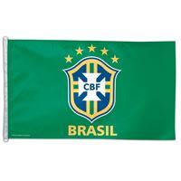 Picture of CBF Brasil Flag - Team 3' X 5'