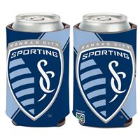Picture of Sporting Kansas City Can Cooler 12 oz