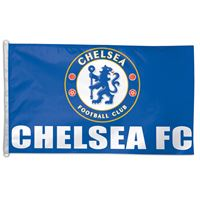 Picture of Chelsea FC Flag - Team 3' X 5'