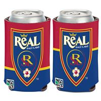 Picture of Real Salt Lake Can Cooler 12 oz