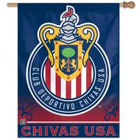 Picture for category MLS Chivas USA