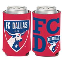 Picture of FC Dallas Can Cooler 12 oz