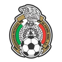 Picture of Mexican National Soccer Collector Pin Jewelry Card