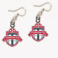 Picture of Toronto FC Earring Jewelry Carded