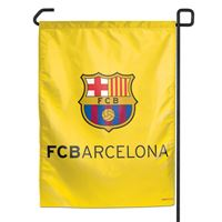 "Picture of FC Barcelona Garden flag 11"" x 15"""