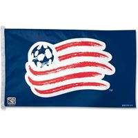Picture of New England Revolution Flag - Team 3' X 5'