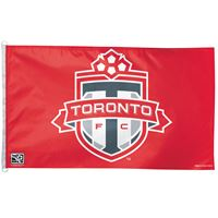 Picture of Toronto FC Flag - Team 3' X 5'
