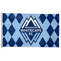 Picture of Vancouver Whitecaps FC Flag - Team 3' X 5'
