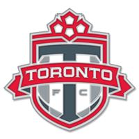 Picture of Toronto FC Collector Pin Clamshell