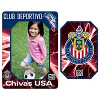 Picture of MLS Chivas USA Frame Magnet
