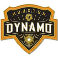 Picture of Houston Dynamo Collector Pin Jewelry Card