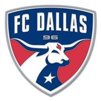 Picture of FC Dallas Collector Pin Jewelry Card