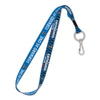 """Picture of San Jose Earthquakes Lanyard 3/4"""""""