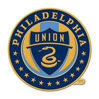 Picture of Philadelphia Union Collector Pin Clamshell