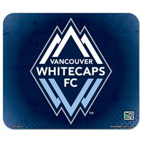 Picture of Vancouver Whitecaps FC Mouse Pad