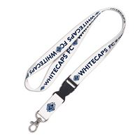 Picture of Vancouver Whitecaps FC Lanyard w/detach buckle 3/4""