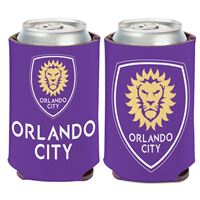 Picture of Orlando City SC Can Cooler 12 oz