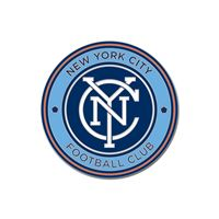 Picture of New York City FC Collector Pin Jewelry Card