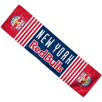 "Picture of New York Red Bulls Cooling Towel 8"" x 30"""