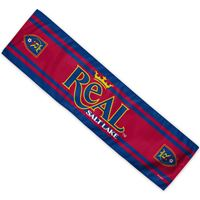 """Picture of Real Salt Lake Cooling Towel 8"""" x 30"""""""