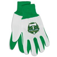 Picture of Portland Timbers Adult Two Tone Gloves
